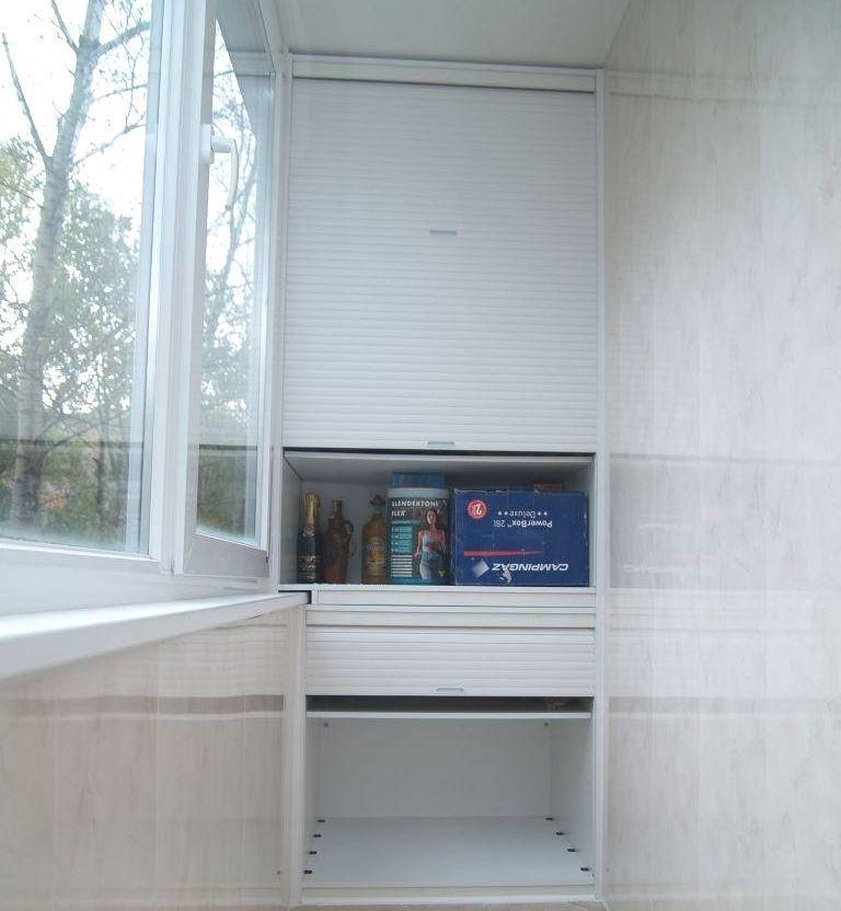 Остекление и отделка балконов и лоджий в павловском посаде.